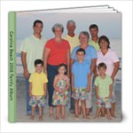 8x8 book - 8x8 Photo Book (20 pages)