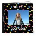 For Nanny and Pa - 8x8 Photo Book (20 pages)