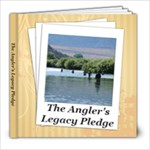 legacy - 8x8 Photo Book (20 pages)