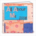 AAM 2008 - 8x8 Photo Book (30 pages)
