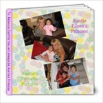 Rebecca Aunties fav photosBook - 8x8 Photo Book (30 pages)
