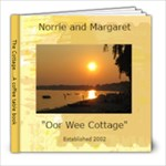 cottage - 8x8 Photo Book (20 pages)
