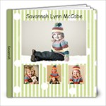 mamaw - 8x8 Photo Book (20 pages)