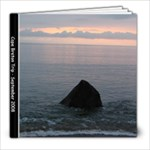 Cape Breton - 8x8 Photo Book (20 pages)