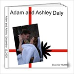 ashley - 8x8 Photo Book (30 pages)