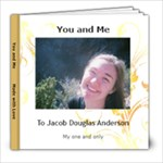 Jake s Present - 8x8 Photo Book (20 pages)