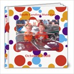 State Fair 2008 - 8x8 Photo Book (20 pages)