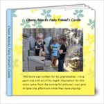 Chaos Attacks Fairy Friends Castle - 8x8 Photo Book (20 pages)