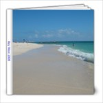 Key West 2008 - 8x8 Photo Book (20 pages)