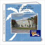 MA Ford - 8x8 Photo Book (20 pages)
