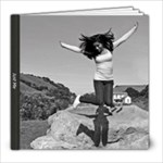 AJ s Book - 8x8 Photo Book (20 pages)