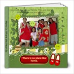 Kids - 8x8 Photo Book (30 pages)
