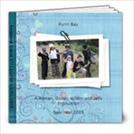 Island 2 - 8x8 Photo Book (20 pages)