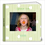 lynzie - 8x8 Photo Book (30 pages)