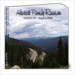 Altstatt Reunion Book2 - 8x8 Photo Book (30 pages)