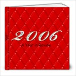 2006 - 8x8 Photo Book (30 pages)