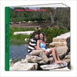 Liz Book - 8x8 Photo Book (20 pages)