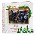 novi christmas 2008 - 8x8 Photo Book (20 pages)