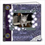 Pets - 8x8 Photo Book (20 pages)