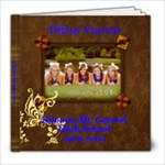 cheer - 8x8 Photo Book (20 pages)