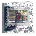 Teresa s Life Journey - 8x8 Photo Book (20 pages)