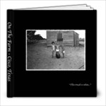 Book for Uncles - 8x8 Photo Book (20 pages)