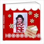 xmas06 - 8x8 Photo Book (20 pages)