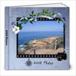 Mombook - 8x8 Photo Book (20 pages)