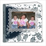 Lagutap family pics - 8x8 Photo Book (20 pages)