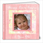 briann is one 8 - 8x8 Photo Book (39 pages)