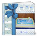 Erin s Baby Shower - 8x8 Photo Book (20 pages)