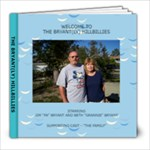 jim and beth - 8x8 Photo Book (20 pages)