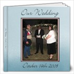 12x12 wedding book 2 - 12x12 Photo Book (20 pages)