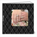 kristie2 - 8x8 Photo Book (20 pages)