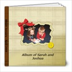 39page book - 8x8 Photo Book (39 pages)