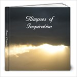 Reflections - 8x8 Photo Book (20 pages)
