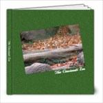 Cincinnati Zoo - Done - 8x8 Photo Book (30 pages)