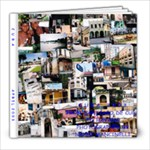 CUBA - 8x8 Photo Book (39 pages)