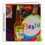Fiesta 2009 - 8x8 Photo Book (39 pages)