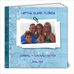 florida 2 - 8x8 Photo Book (20 pages)