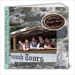 Savannah Trip - 8x8 Photo Book (39 pages)