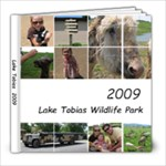 laketobias - 8x8 Photo Book (100 pages)