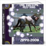 Zippo - 12x12 Photo Book (20 pages)