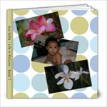 Granny P - 8x8 Photo Book (20 pages)