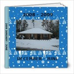 2009-2 - 8x8 Photo Book (30 pages)