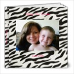 Landon and me - 8x8 Photo Book (20 pages)