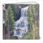 Scenic 2 - 8x8 Photo Book (20 pages)