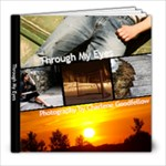 new 100 page book - 8x8 Photo Book (100 pages)
