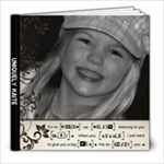 Uniquely Kaite - 8x8 Photo Book (20 pages)