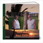 Hawaii 2005-2006 20 pg - 8x8 Photo Book (20 pages)